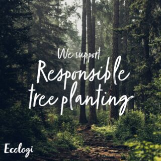 Crochet UK is delighted to indroduce you to Ecologi, an organisation which helps removing our carbon footprint by planting trees all over the world!  Ecologi is important to us because we take from nature for our business, so now we want to give something back!  With each purchase you make on our website you have the opportunity to help too! For just 15p per order Ecologi is planting a tree for you in the 'Crochet UK forest'.  If this is not enough for you, you can donate more trees voluntarily to our existing forest or you can start planting your own forest!  We are happy to help you grow your own forest with Ecologi by gifting you your first 30 trees if you use the referral link below.  Lets start and give planet earth a brighter future for generations to come!  🌍🌍🌍  Referral link: https://ecologi.com/crochetuk?r=5f8890fee323a6001ceeb5da  🌍🌍🌍  #referral #crochetukcouk #crochetuk #shopsmall #onlineshop #shoplocal #independendbusiness #smallbusiness #ecology #ecologi_hq #earthweek #planetearth #savetheplanet #planttrees #trees #reforestation #reducecarbonfootprint #forest #treeplanting #climatechange #climateaction #saveourplanet #climatepositiveworkforce #responsibletreeplanting #conservation #sustainability #ecofriendly #edenproject #gogreen #nature