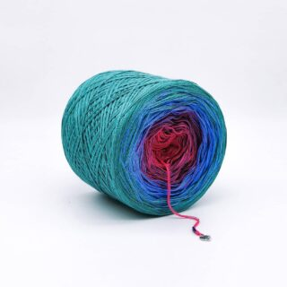 The 'Aberdeen' yarn cake is actually the second half of another yarn cake. Can you guess which one?  Did you know... Aberdeen is home to Scotland's oldest daily newspaper, 'The Press & Journal' which was launched in 1747!  Have you discovered our 'did you knows...' on the website site yet? You will be surprised about some of the information we found 😄  🧶 🧶 🧶  #crochetukcouk #crochetuk #crochetukyarn #crochetukyarncake #gradientyarn #yarncakes #yarn #yarnporn #yarnaddict #yarnlove #aberdeen #didyouknow #crochetyarn #knittingyarn #inlovewithyarn #allaboutyarn #yarnoftheday #fortheloveofyarn #crocheter #knitter #crochet #knit